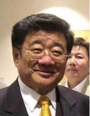 President of Mongolia - Image: Ochirbat Punsalmaa