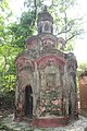 Octagonal temple of Goswami family of Bally Dewanganj 04.jpg