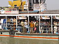 Office Workers - Motor Vessel Jalapath - Hooghly River 2012-01-14 0910.JPG