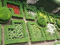 Ogród, Pieskowa Skała zamek.jpg