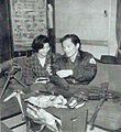 Okamoto Kihachi and Mineko.jpg