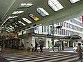 Okayama Omotecho Shopping street - panoramio (17).jpg