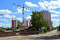 Oktyabrskiy rayon, Krasnoyarsk, Krasnoyarskiy kray, Russia - panoramio (4).jpg