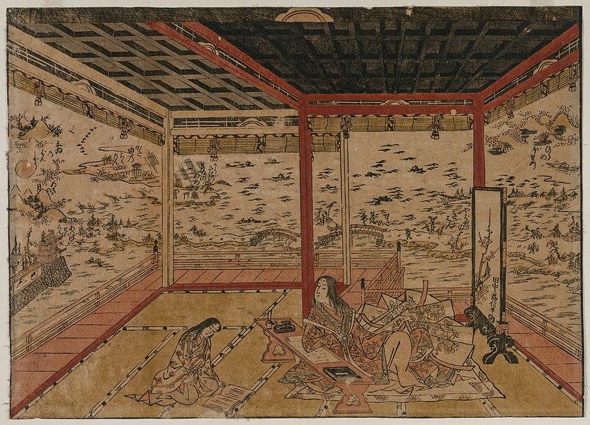 okumura masanobu - image 3