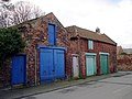 Old Coach Houses in Soutergate - geograph.org.uk - 143519.jpg
