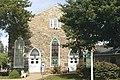 Old Greenwich Presbyterian Church, Greenwich Township, Warren County, NJ - looking north.jpg