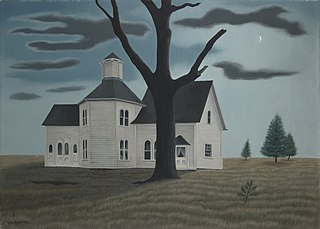 Old House, NewMoon