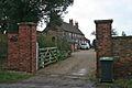 Old Rectory Farm, Strelley - geograph.org.uk - 660392.jpg