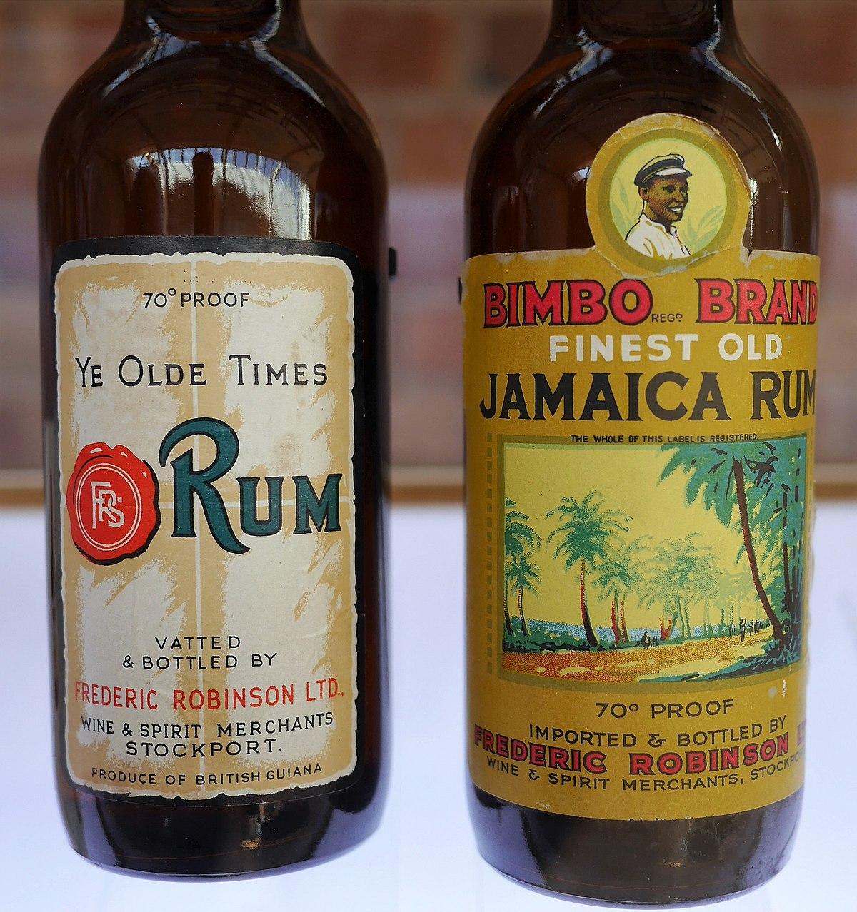 Rum – Wikipedia