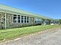 Old Spring Creek School, Spring Creek, NC (50551557481).jpg