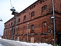 Old Warehouse In Area Of The City SeaPort - 2010 Winter - panoramio.jpg