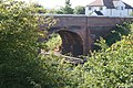 Old arch of the bridge - geograph.org.uk - 1498615.jpg