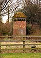 Old dovecote in Worminghall - geograph.org.uk - 1716171.jpg
