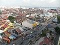 Old town of George Town, Penang..JPG