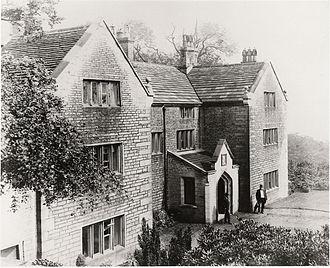 Hollingworth - Hollingworth Hall