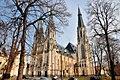 Olmuetz, St. Wenzel Kathedrale (13.Jhdt.) (38583448542).jpg