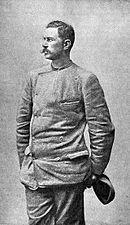 Oluf Christian Dietrichson, norwegian polar explorer.jpg