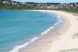 Forster, New South Wales Town in New South Wales, Australia