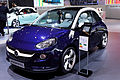 Opel - Adam - Mondial de l'Automobile de Paris 2012 - 004.jpg