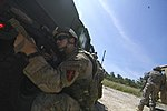 Operation Morning Coffee brings together the New Jersey National Guard and Marine Corps Reserve for joint exercise 150617-Z-NI803-439.jpg