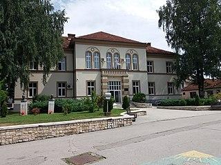 Berane Town and municipality in Montenegro