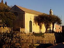 L'oratorio di Sant'Antonio abate datato 1404