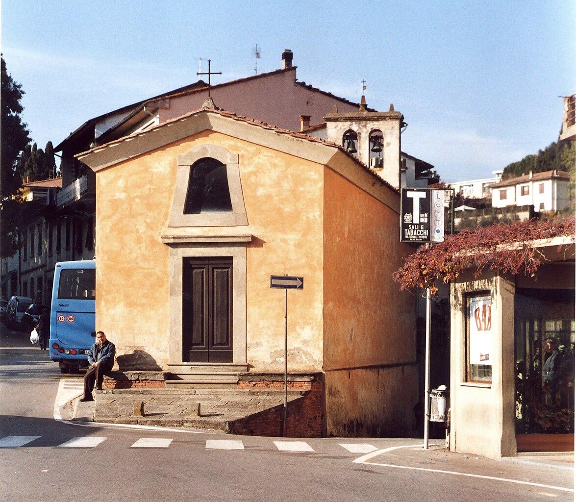 File:Oratorio della Madonna delle Grazie, Santa Maria a ...