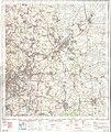Ordnance Survey One-Inch Sheet 103 Doncaster, Published 1968.jpg