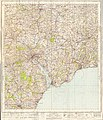 Ordnance Survey One-Inch Sheet 176 Exeter, Published 1946.jpg