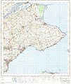 Ordnance Survey One-Inch Sheet 56 St Andrews and Kirkcaldy, Published 1969.jpg