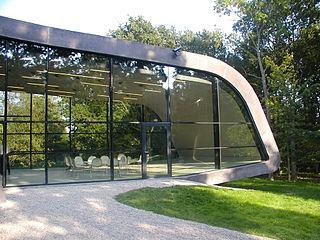 Ordrupgaard Art museum in Copenhagen, Denmark