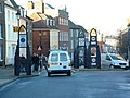Ornamental Gates - geograph.org.uk - 294338.jpg