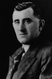 Oscar Drouin Canadian politician