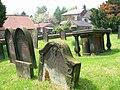 Osmotherley, churchyard.jpg