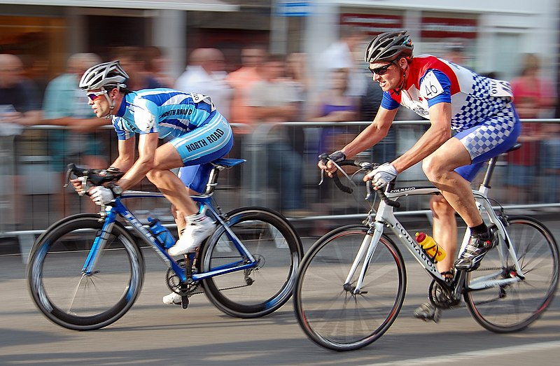 File:Otley Cycle Race 2009.jpg