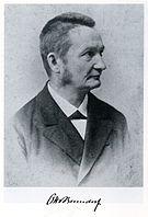 Otto Benndorf -  Bild