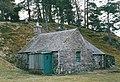 Outbuilding at Sronphadruig Lodge - geograph.org.uk - 1210967.jpg