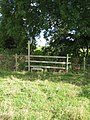 Over the stile and into the next square - geograph.org.uk - 43065.jpg