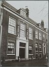 overzicht voorgevel grachtenhuis - amsterdam - 20319434 - rce