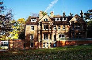 EF Academy - EF Academy Oxford Campus