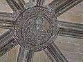 Périgueux chapelle Saint-Jean-Baptiste clé.JPG