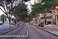 Pôr do Sol Rua Padre Anchieta x Rua Capitão Souza Franco (8311187297).jpg