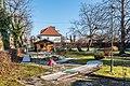 Pörtschach Annastrasse Minigolfanlage West-Ansicht 18112017 1983.jpg