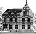 P.J.H. Cuypers pastorie Maria Magdalenakerk 1.jpg