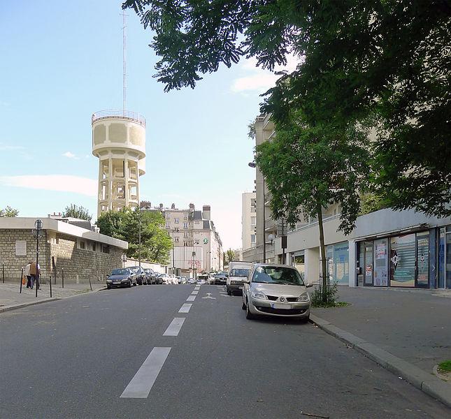 Fichier:P1270473 Paris XX rue du Telegraphe rwk.jpg