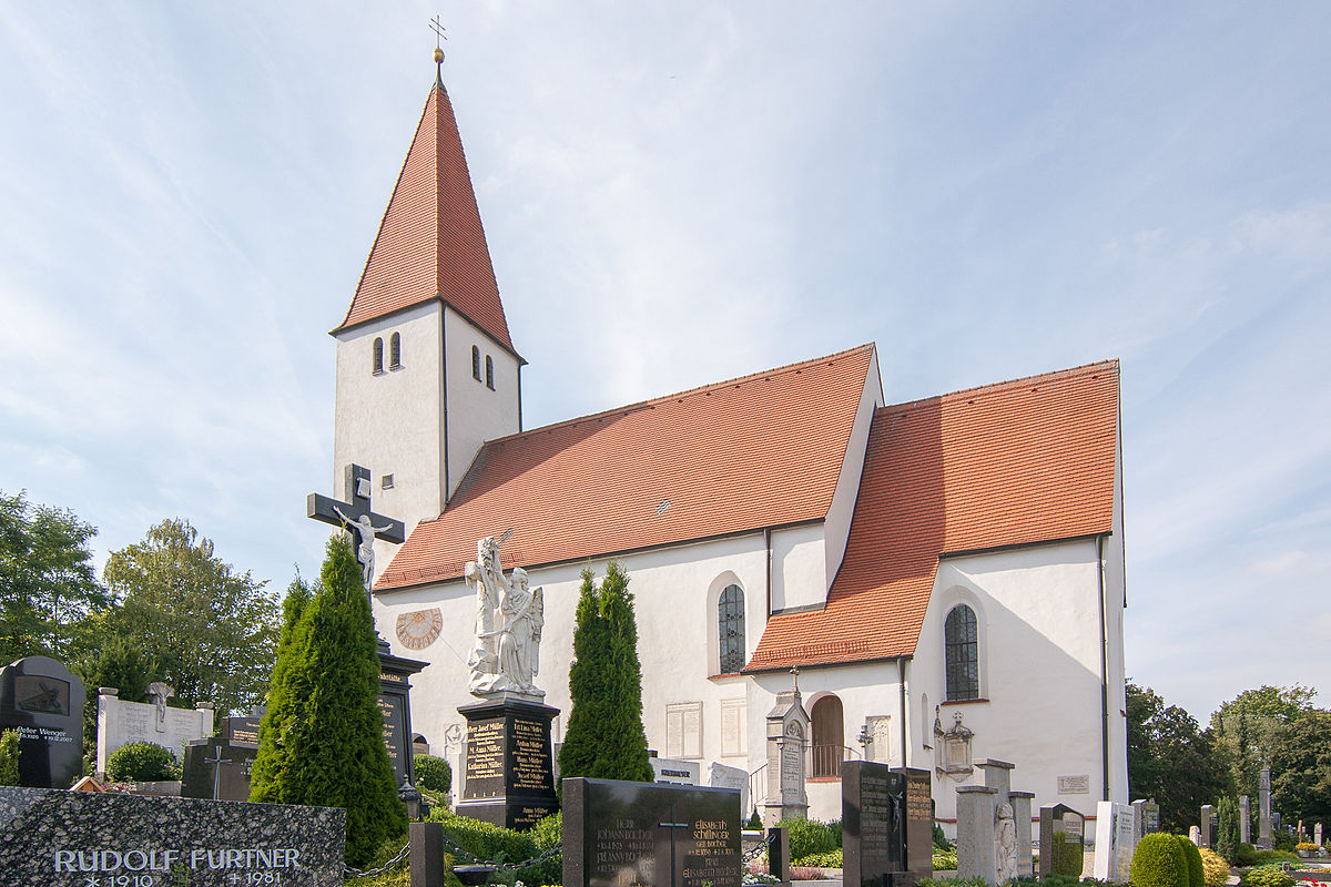 st andreas pfaffenhofen an der ilm wikipedia. Black Bedroom Furniture Sets. Home Design Ideas