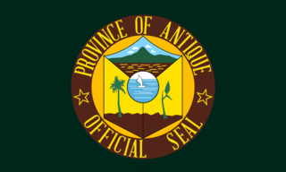 Antique (province) Province in Western Visayas, Philippines