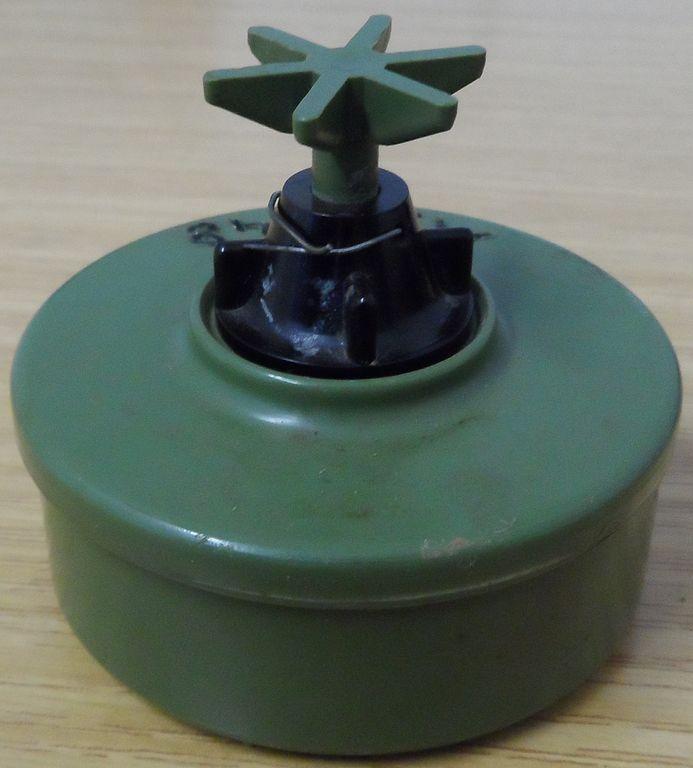 対人地雷PMA-2