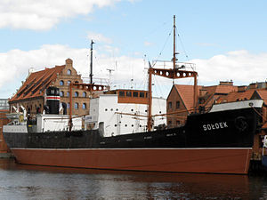 Polsteam - SS Sołdek