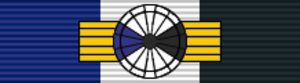 Service ribbon - Image: PRT Order of Prince Henry Grand Cross BAR